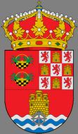 Escudo de AYUNTAMIENTO DE RIOPAR